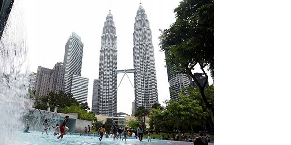 Time for KL to be run by elected officials as a state, says think tank
