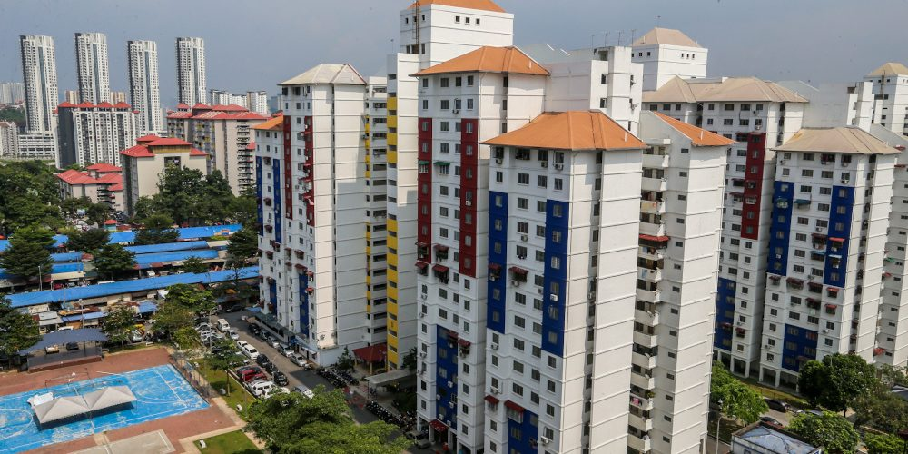 Thinking beyond the housing financialisation model
