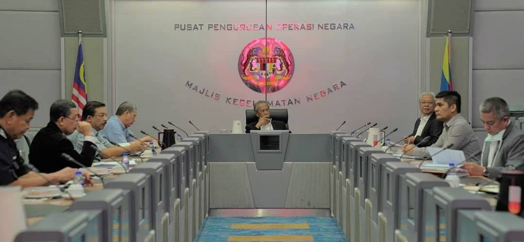 Re-examining national security architecture of Malaysia