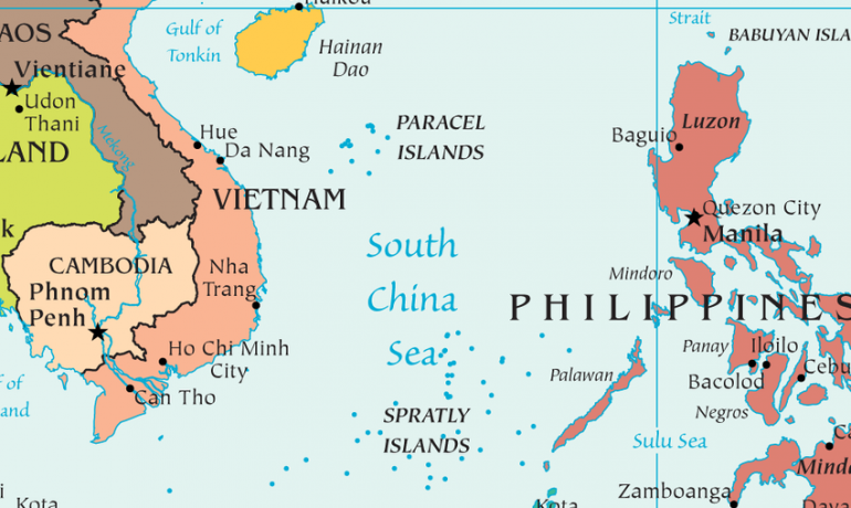 Malaysia's Rationale and Response to South China Sea Tensions