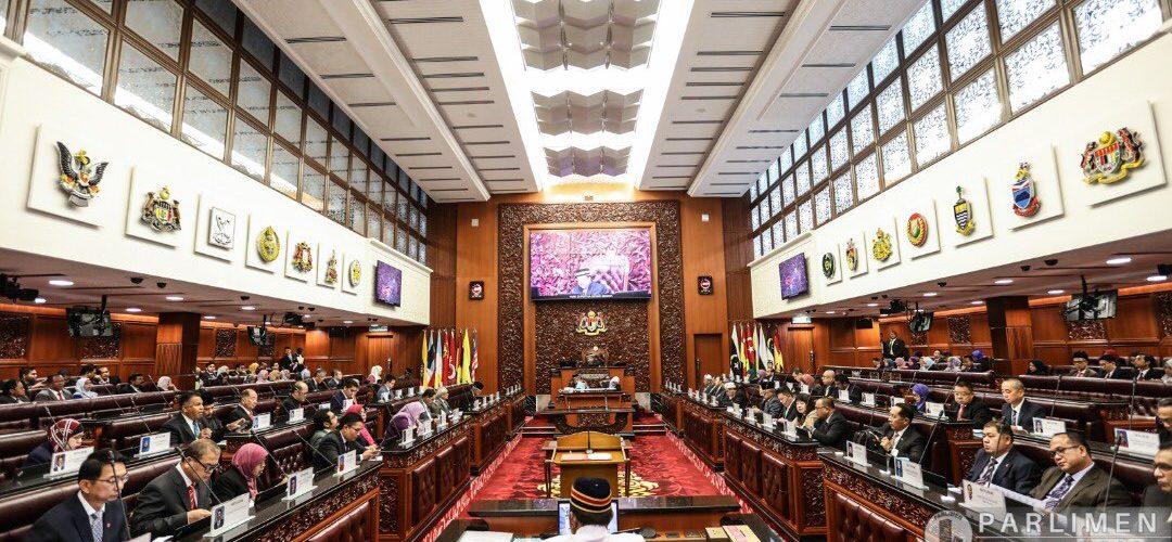 Membuang imej 'rubber stamp' Dewan Negara