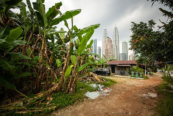 For Low-Income Malaysia, a lifeline amidst a crisis?