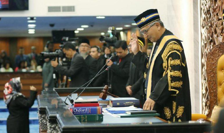 A new normal for Dewan Negara