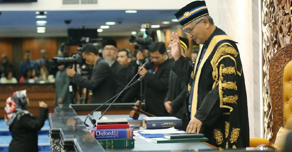 A new normal for Dewan Negara