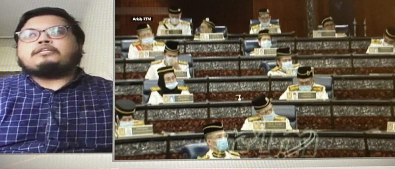 Apa harapan rakyat menjelang pembukaan sesi Parlimen?