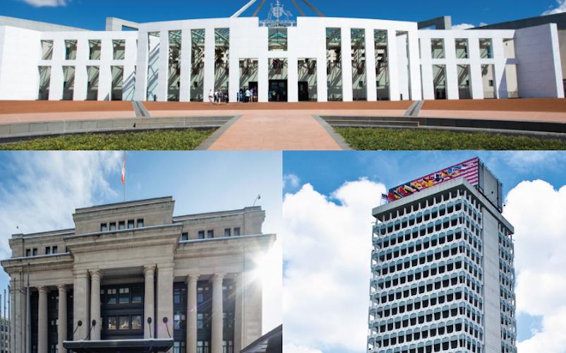 Reforming the Dewan Negara Part 2