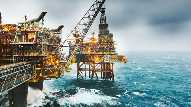 Scope For Improvement: Malaysia's Oil And Gas Sector