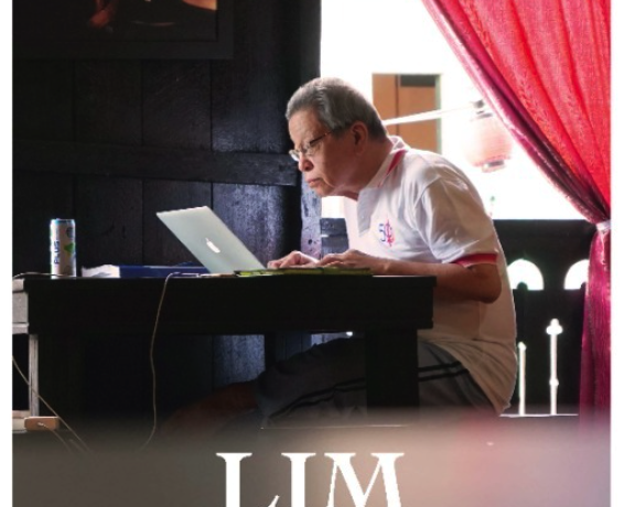 Lim Kit Siang - Patriot, Leader, Fighter