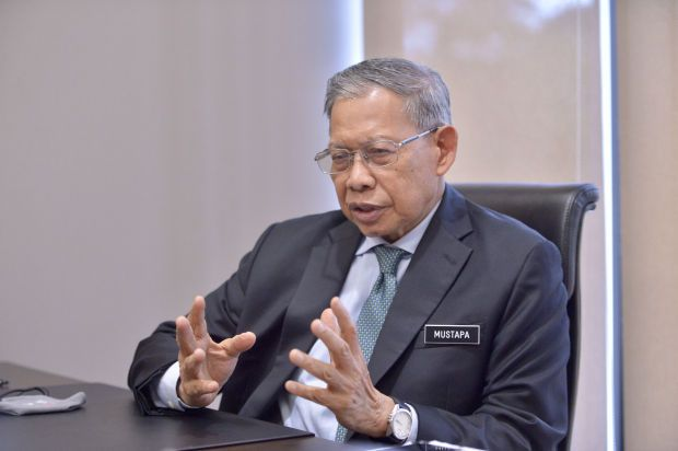 12MP takes into account National Recovery Plan - Mustapa