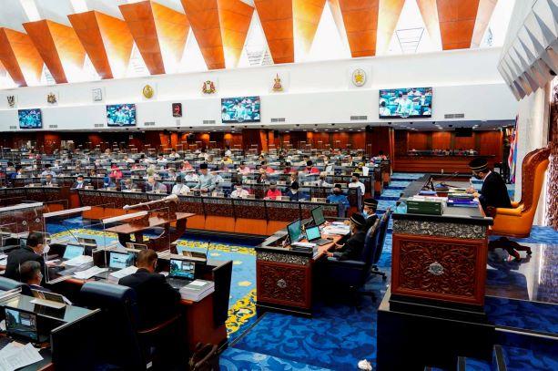 Apa tugas hakiki ahli parlimen?