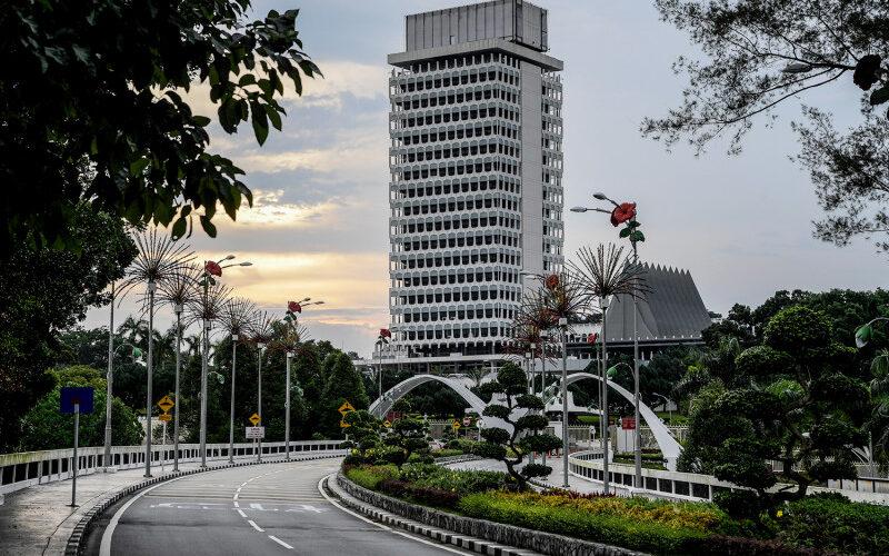 Kepentingan jawatankuasa Parlimen pantau ketelusan MPN