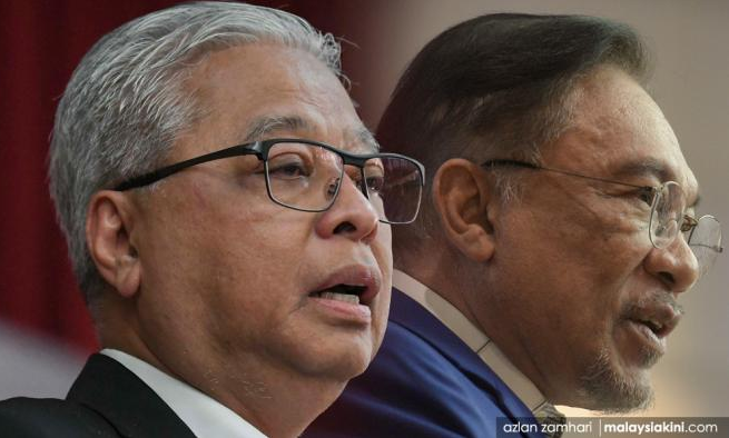 Ismail Sabri Front Runner as Next PM? Unity Government? What Next?