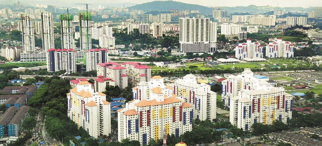 The great divide in Malaysia's housing market