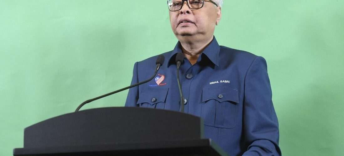Malaysian PM Ismail Sabri's reform pledge in spotlight as parliament meets