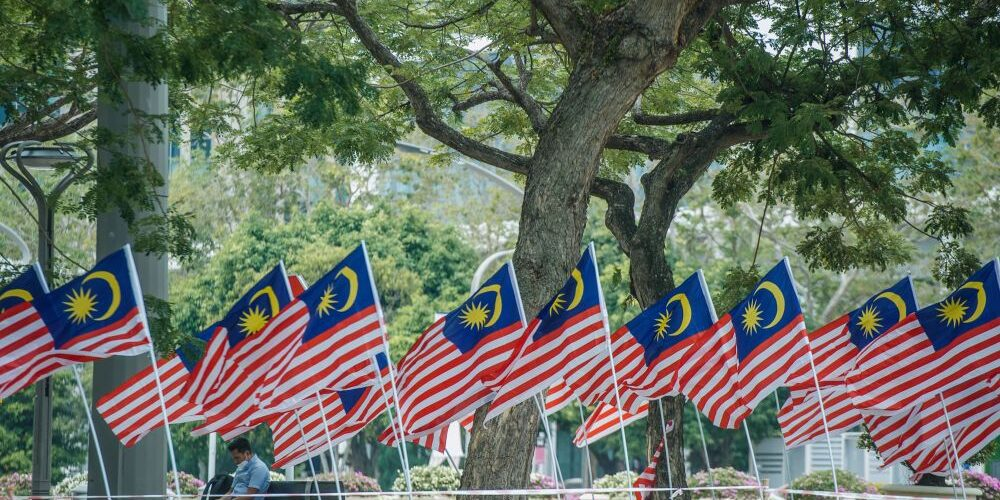 From apathy to activism: How Covid-19 made Malaysia's Gen Z political