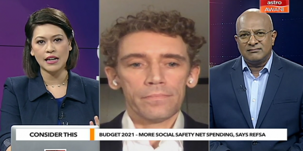 Consider This_Fred on Budget 2021