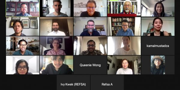 REFSA Discuss_Urban Housing Roundtable