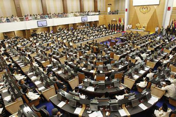 Members-of-Parliament-in-Malaysia