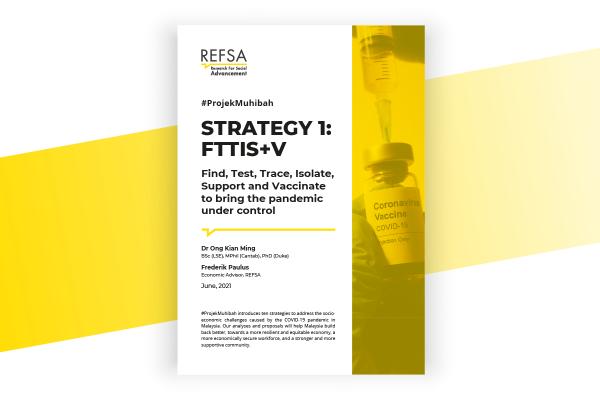 REFSA_Muhibbah Strategy 1 Featured Image